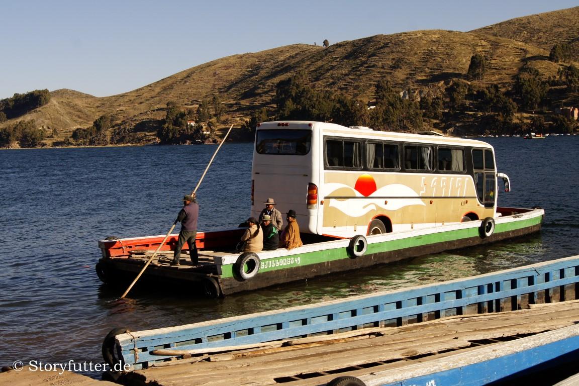 Bolivien: Klimafreundlich reisen