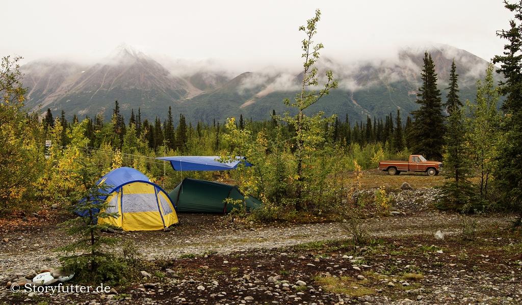 Alaska: McCarthy