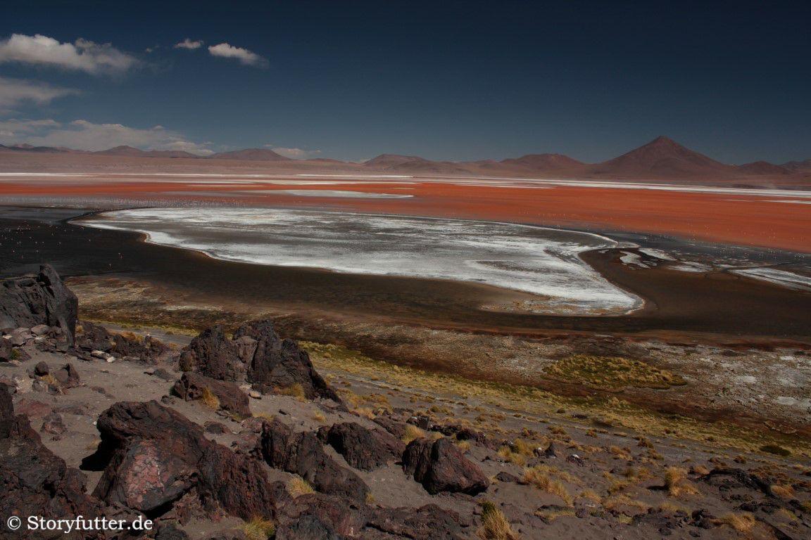 HotSpots Bolivien Sehenswerte Natur