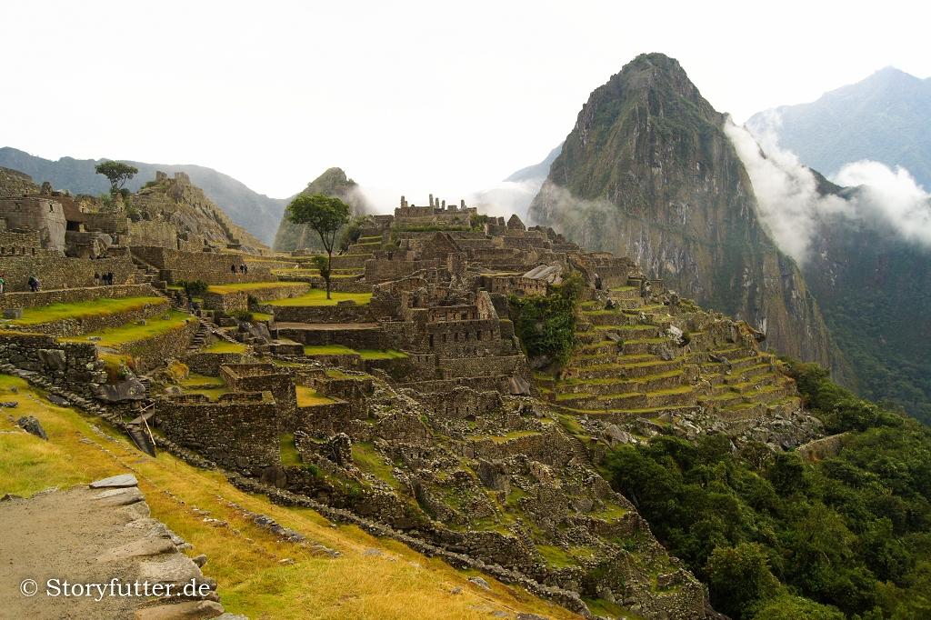HotSpots Peru