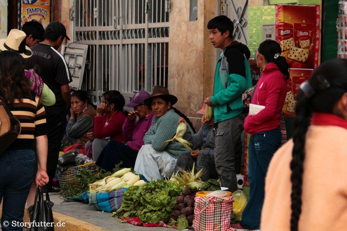 Reisevorbereitung Südamerika Wissenswertes