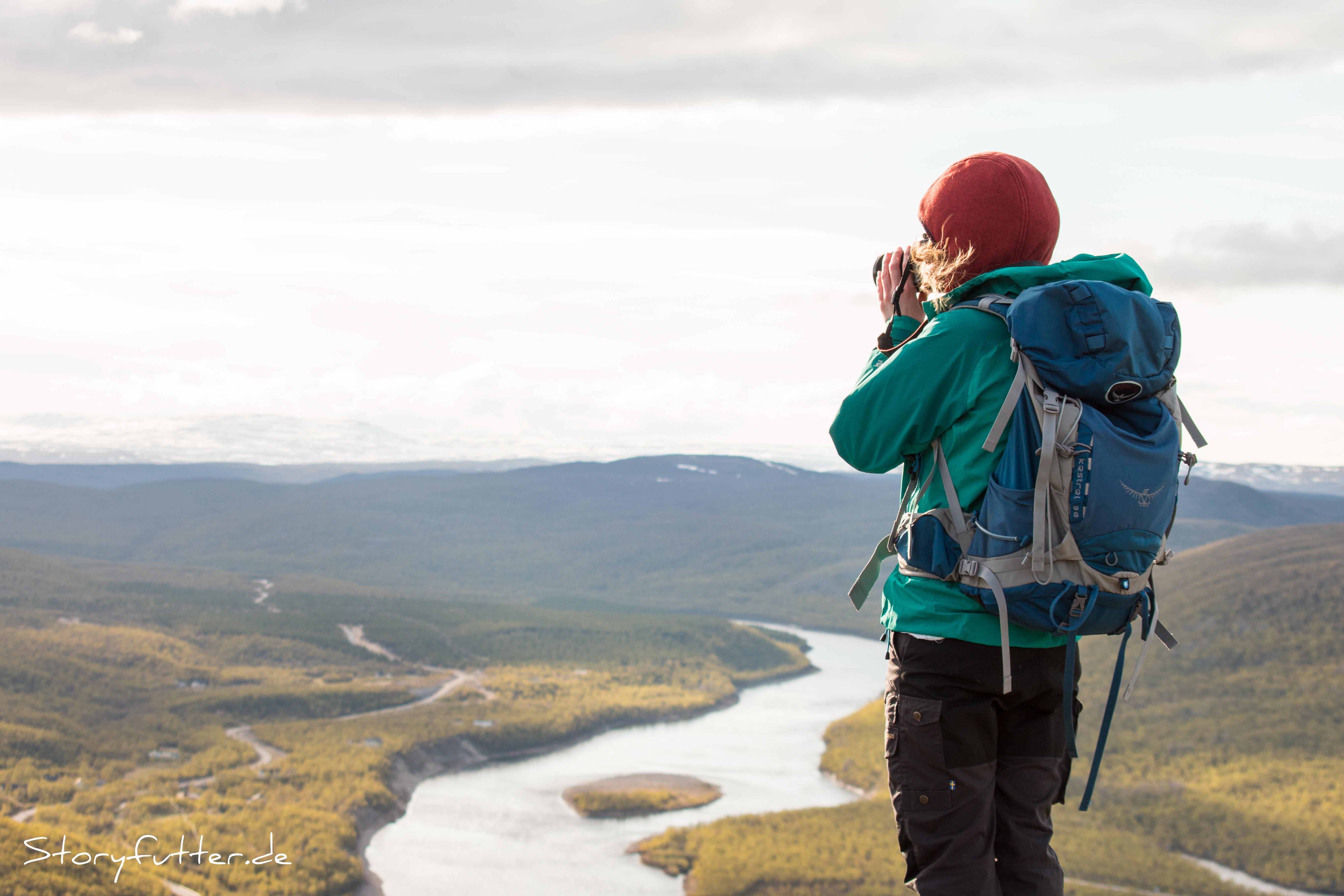 Foto-Guide: Das richtige Objektiv