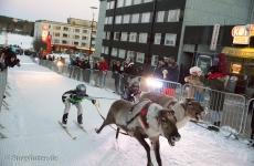 Lappland: Wintersport