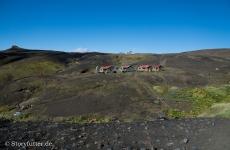 Backpacking Island - Laugavegur/Emstrur