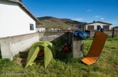 Backpacking Island - Hveragerði
