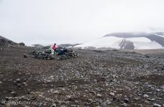 Backpacking Island - Laugavegur/Höskuldsskáli