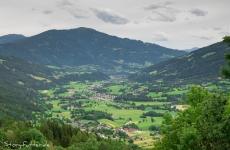 Das Maltatal in Kärnten