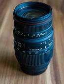 Foto-Guide: Das Teleobjektiv