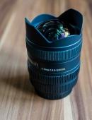 Foto-Guide: Das Weitwinkelobjektiv